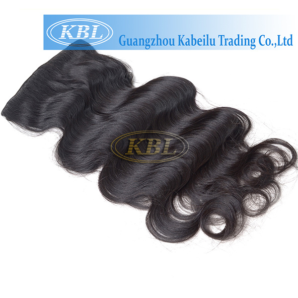 UK 8 Inch Clip in Human Hair Extensions