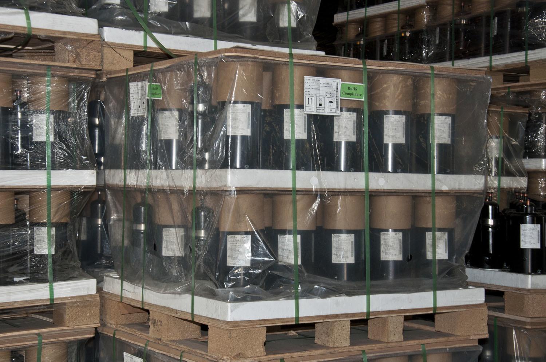 R22 220V Daikin Scroll Compressors R407c
