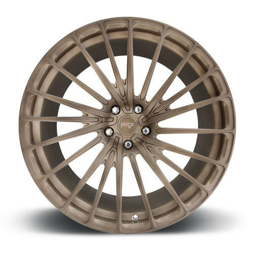 New Forged Wheel for BMW