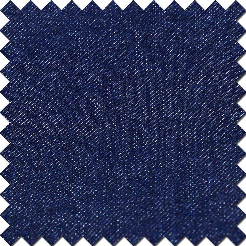 Twill Cotton Spandex Woven Denim Fabric for Jeans