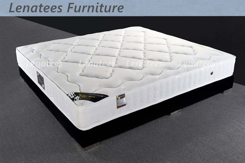 Guarantee Box Spring Mattress for Hotel Bedroom