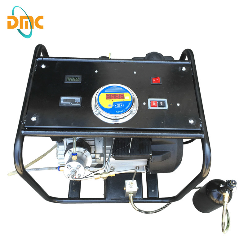 High Pressure Air Compressor for Pantball (LX100)