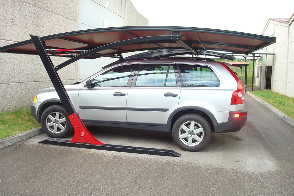 High-Quality Carport /Calash/Hood Top/Hood for Vehicle