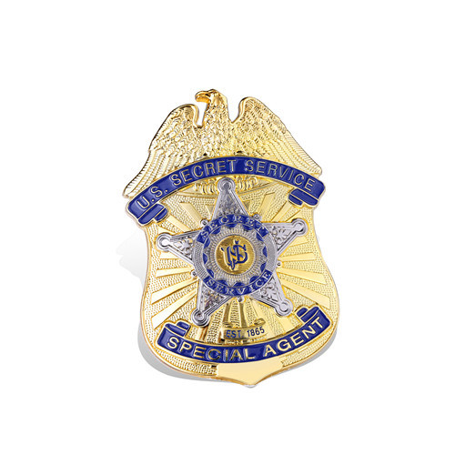 Military Badge, Security Badge (GZHY-KA-034)