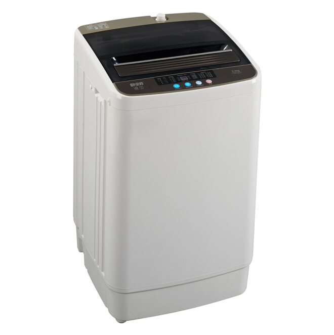 7.0kg Fully Atuo Washing Machine (plastic body/lid) XQB70-504