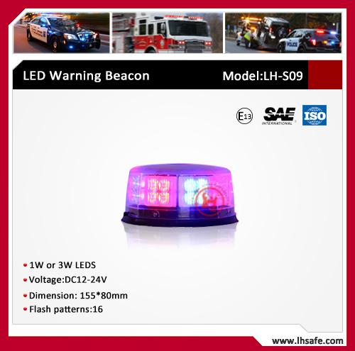 LED Strobe Warning Beacons (LH-S09)