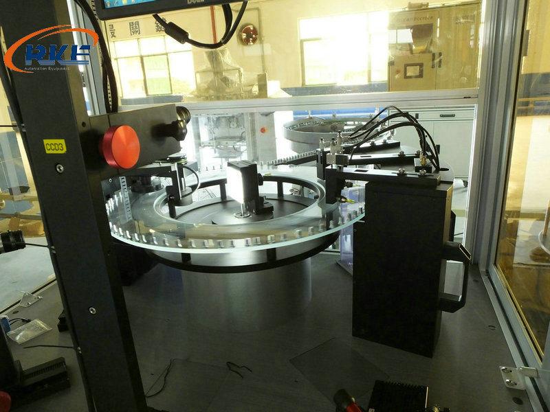 Non-Standard Image Sorting Machine