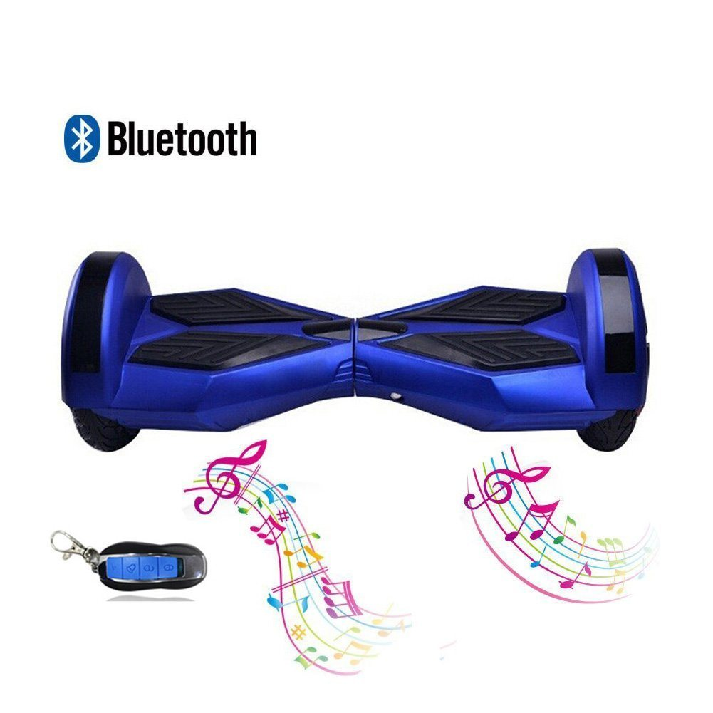 Factory Supply Self Balancing Mini Scooter 8 Inch Bluetooth