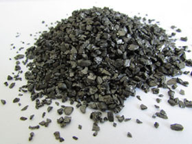 Anthracite Coal Calcined, Carbon Raiser