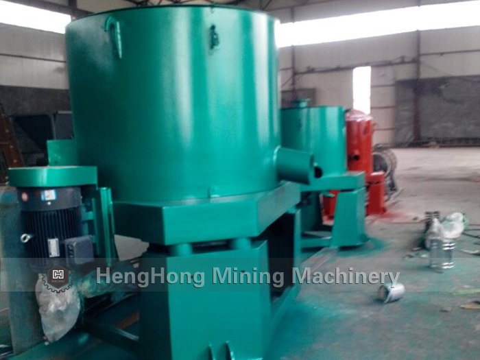 Stlb20 Gold Centrifugal Concentrator for Gold Ore Separator