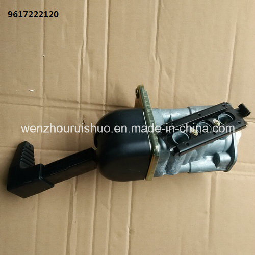 9617222120 Hand Brake Valve Use for Mercedes Benz