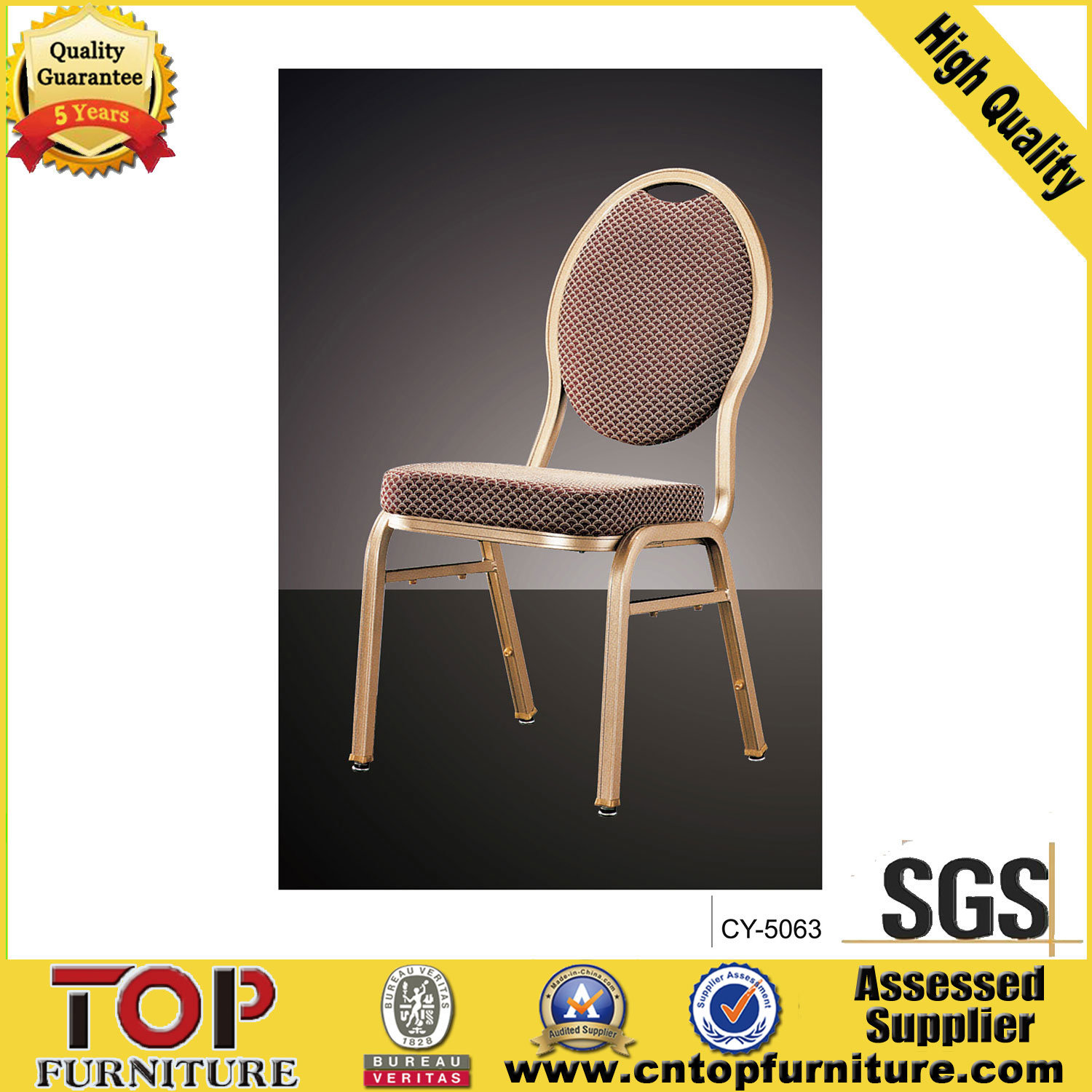 China Hotel Lounge Chair Used Banquet Chairs for Sale Wholesale