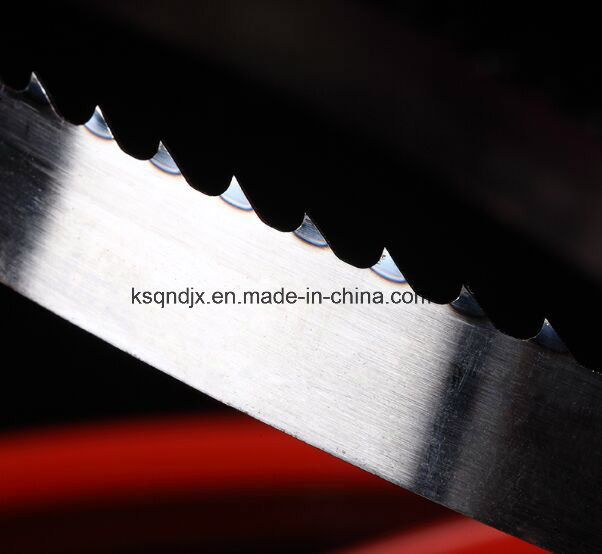 Hot Sales Frozen Meat Bone Cutting Band Saw Blades