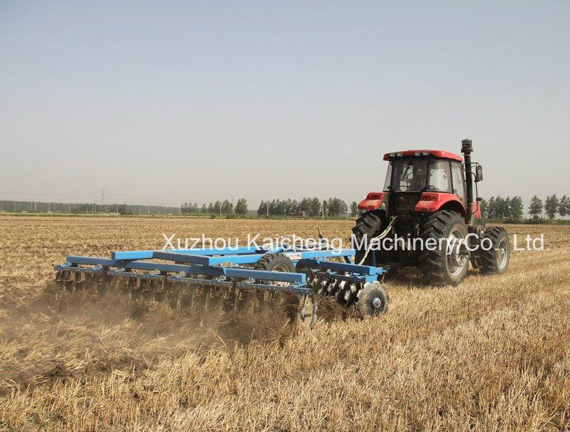 Farm Machinery Disc Harrow 28′′disc Blade