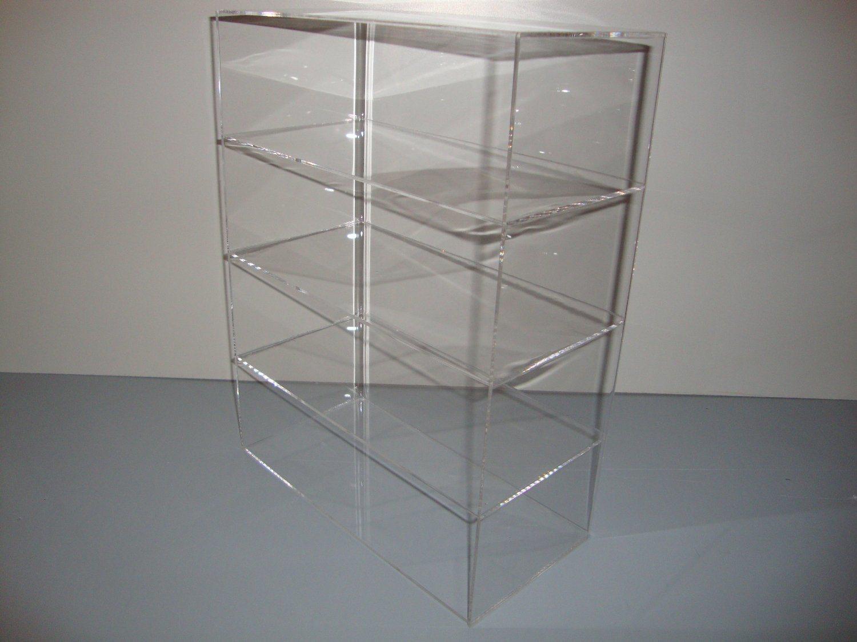 Acrylic Box/Case Storage - Shenzhen Colorful Cloud Acrylic ...