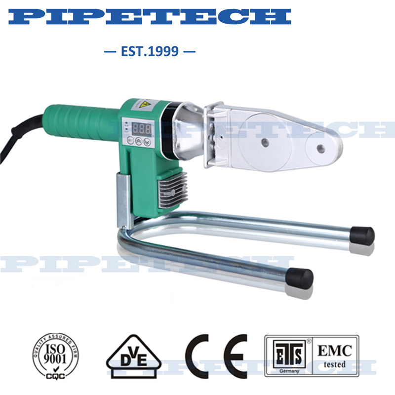 Digital Plastic Pipe Welding Machine
