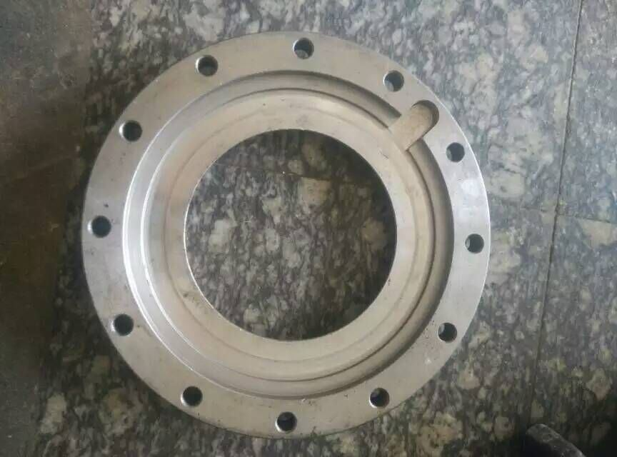 Komatsu Hydraulic Rotary Vertical Shaft Oil Seal for Excavator (PC200-7/PC220-7)