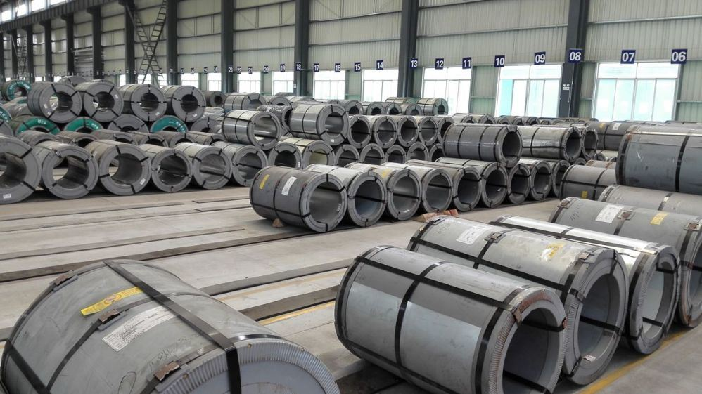 Wuhan Wisco Grade M3 CRGO Silicon Steel Coil