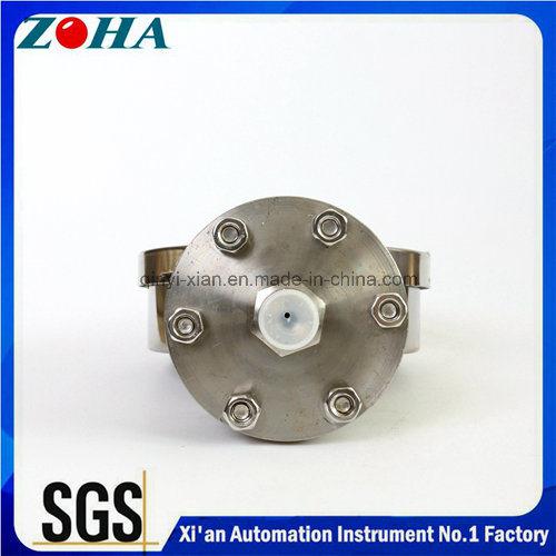 All Ss Diaphragm-Seal Homogenizer Pressure Gauges