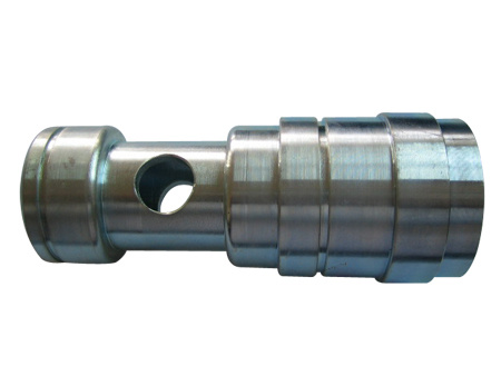 Precision Machining Piston