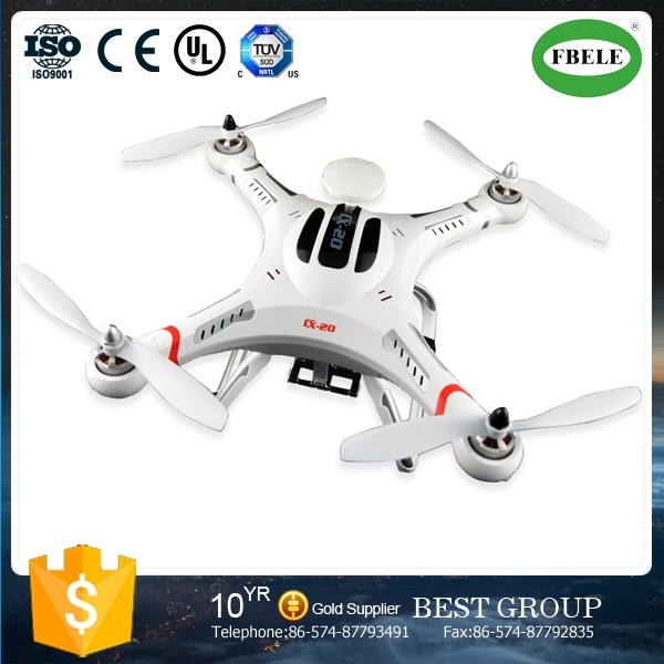 High-Definition Camera Remote Control Aircraft Professional Aerial Drones