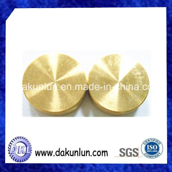 Non-Standard CNC Precision Brass Auto Processing Parts