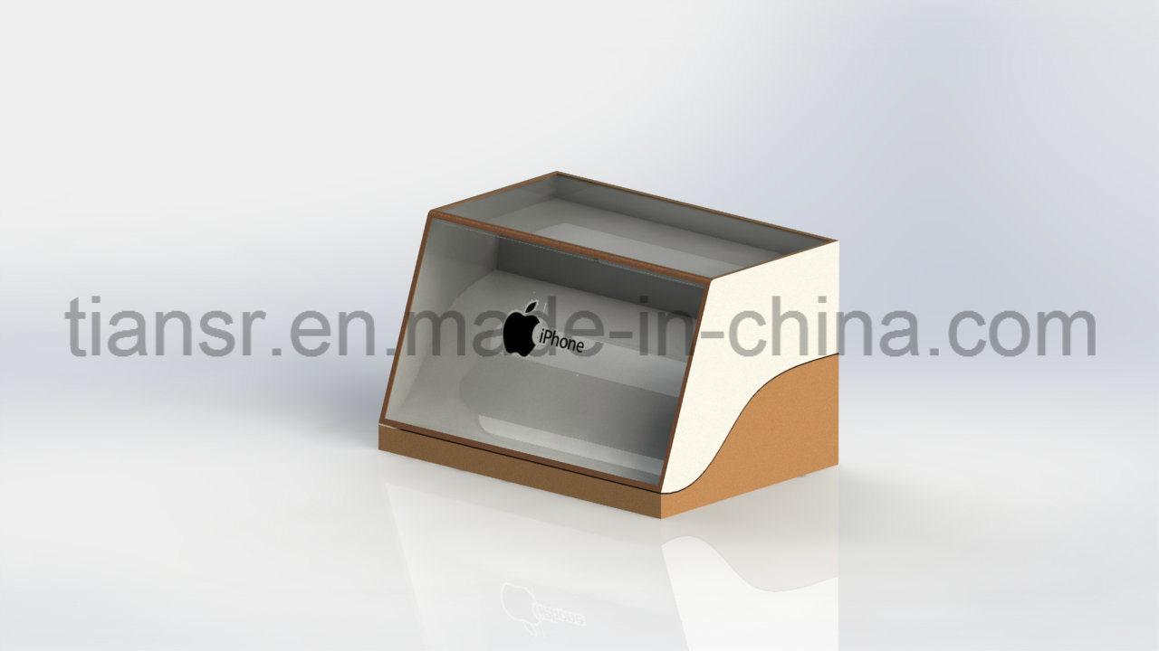 22 Inch Transparent LCD Display Box