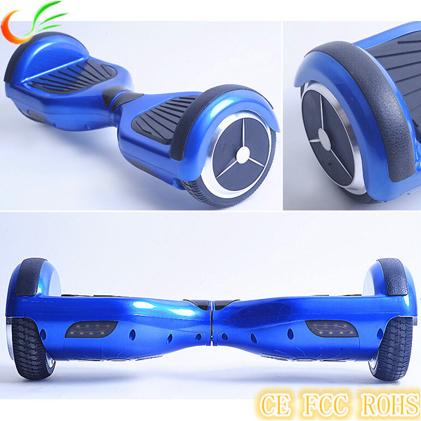 2015 Water Proof IP54 Roof Folding Scooter
