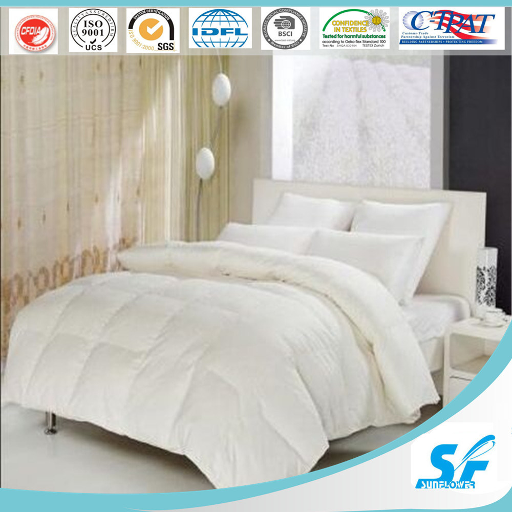 Comforter Duvet Cover Bedding Set (SFM-15-001)