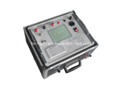GDRB-I Transformer Winding Impedance Tester