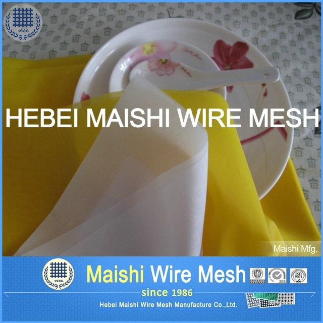Plain Weave Monofilament Good Quality Bolting Cloth for Graphics Printing
