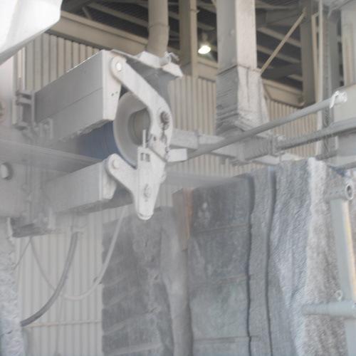 6.2/7.2/8.5mm Multi Diamond Wire for Multi Wire Saw Machine of Granite Block and Slab Cutting