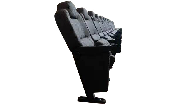 Multiplex Theater Cinema Seating