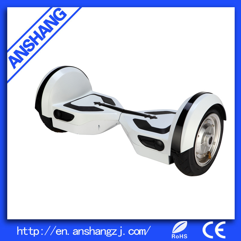 Electric Balance Scooter with Two Wheels CE RoHS-Anshang
