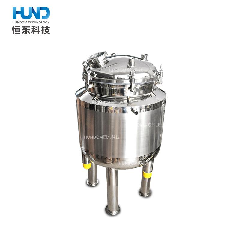 Stainless Steel Laboratory Fermentation Tank/Bioreactor