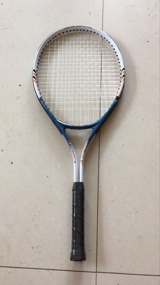 Cheapest Hot Sale Tennis Training Racket