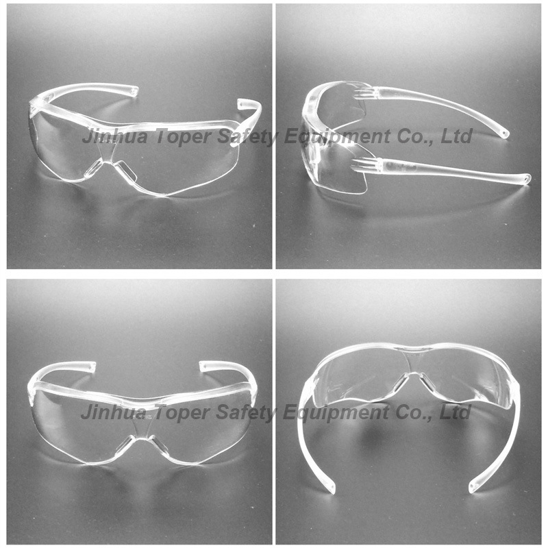 Sun Glasses Optical Frame Safety Glasses Protective Eyewear (SG106)