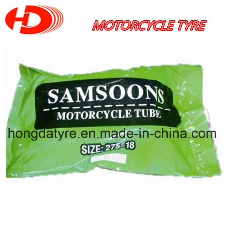 Safety Stable Quality 200-17 Motorcycle Inner Tube