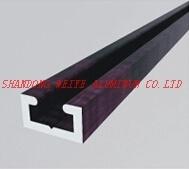 Aluminum Profile for Window and Door/Extruded Aluminium Profiles
