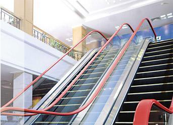 Bsdun Commercial Building Escalator Price