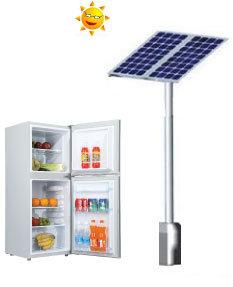 12V 24V Solar Refrigerator / Solar Fridge
