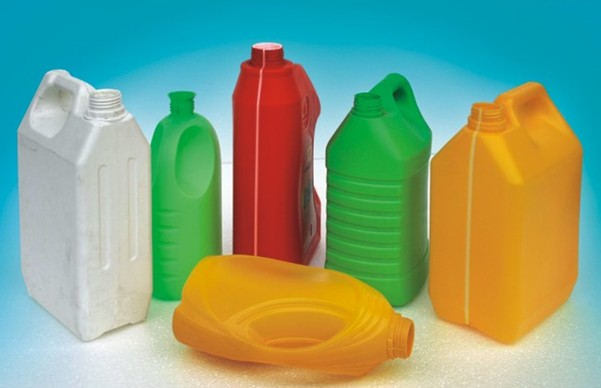 250ml-2L Plastic Bottles Can Making Blow Machine Price Ce Proved