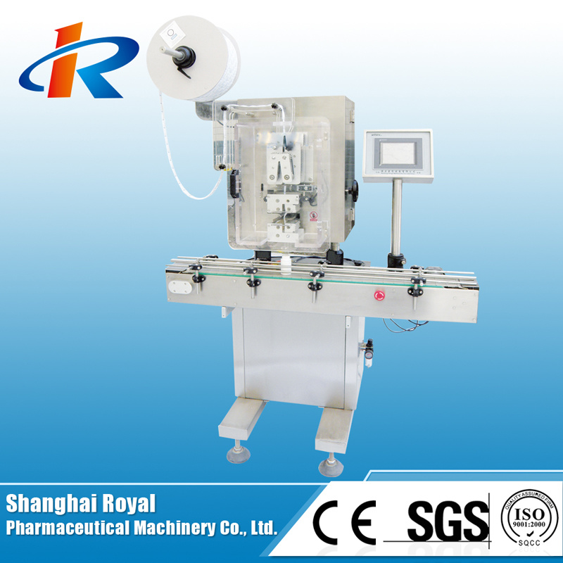 Bp Series Automatic Tablet Capsule Pill Production Line