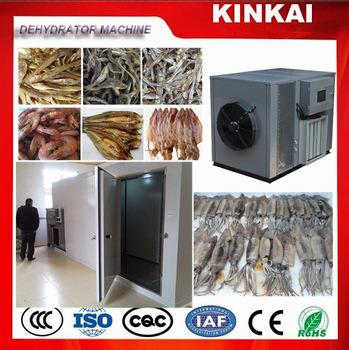 Air Circulation Fish Drying Equipment/ Dried Fish Processing Machine