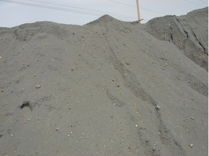 Use Of Slag In Concrete : China ground granulated blast furnace slag for