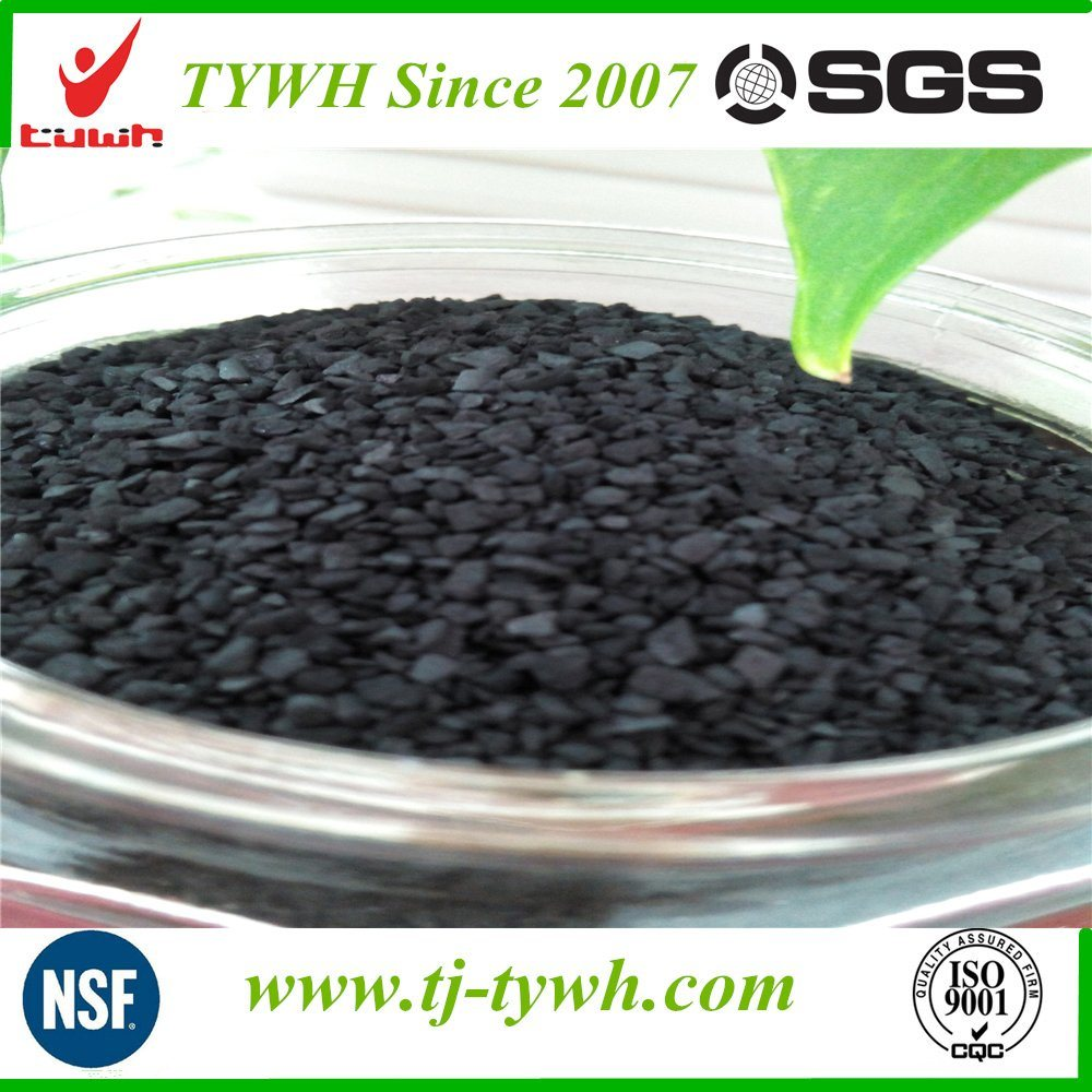 Active Carbon Manufacturer