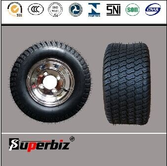 European Standard Tire Golf Cart/ATV Tires (18*8.50-8)