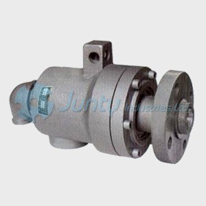 Rotary Union Rotary Joint for Hot Oil 02