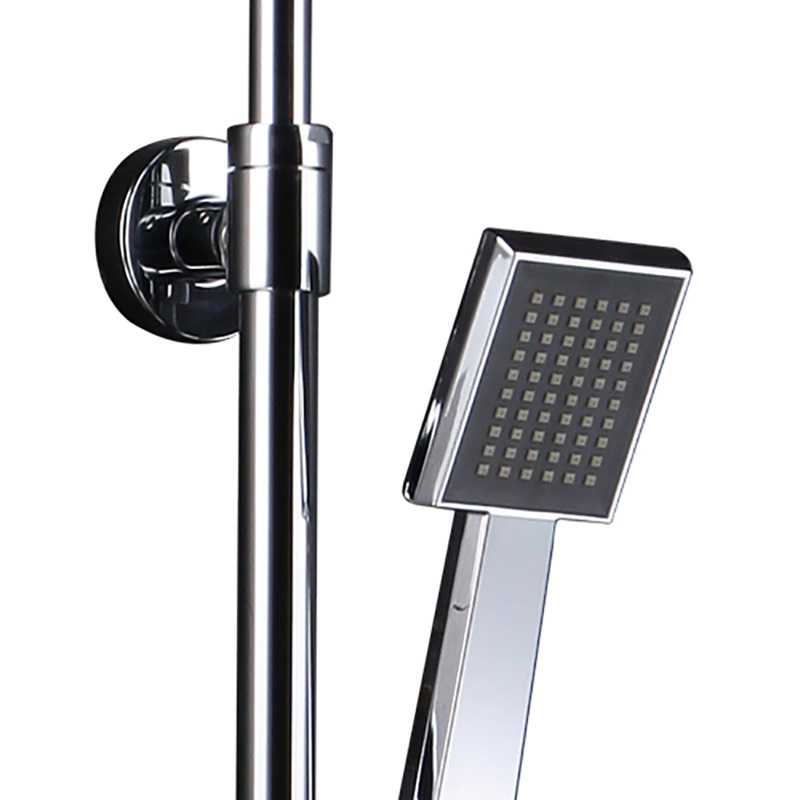 Hot Sale Bathroom Accessories Two Function Shower Set
