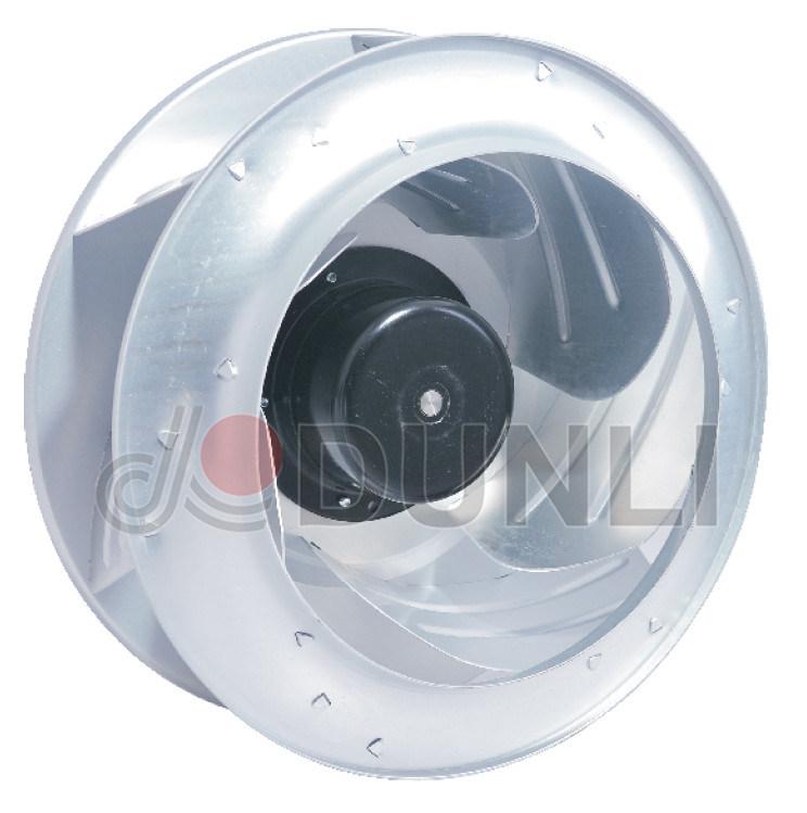 Dunli Ec Centrifugal Fans 355mm